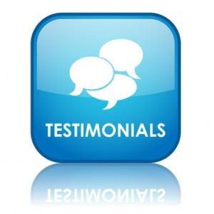 Quality-Testimonials